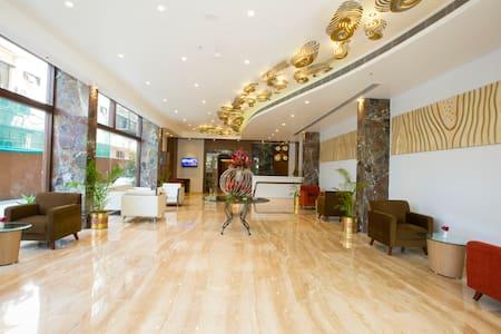 Stay in Malleswaram - Bengaluru - Aamiaismajoitus