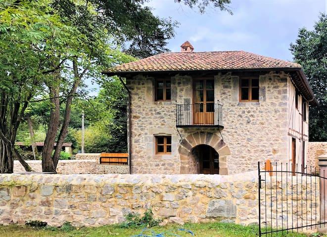 El Rincón del Palacio, Barcenaciones. Cantabria