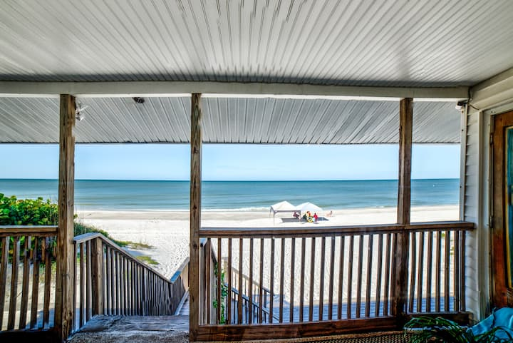 RELAX ~ REFRESH ~ RENEW  1 BD / 1 BA OCEANFRONT at The Narrows at 42