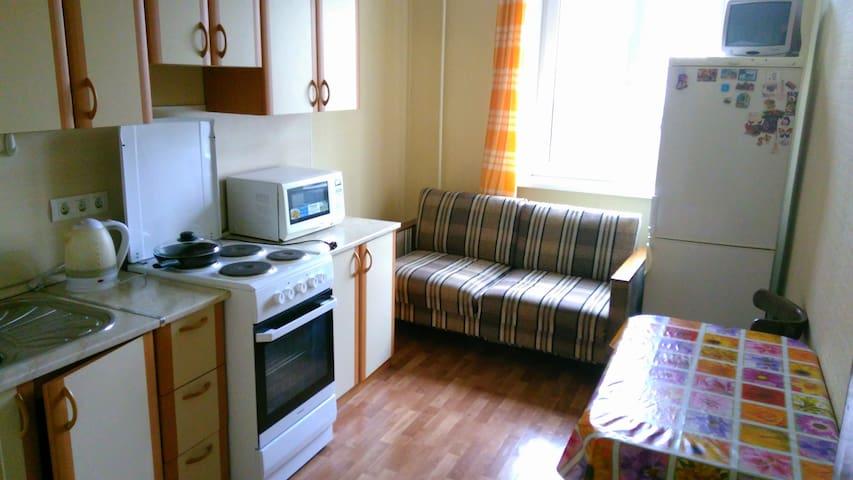 Cozy apartment for long term rent