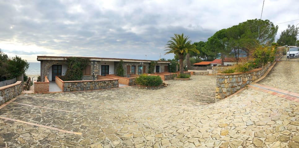 Residence Le Palme-Bilocale N°14