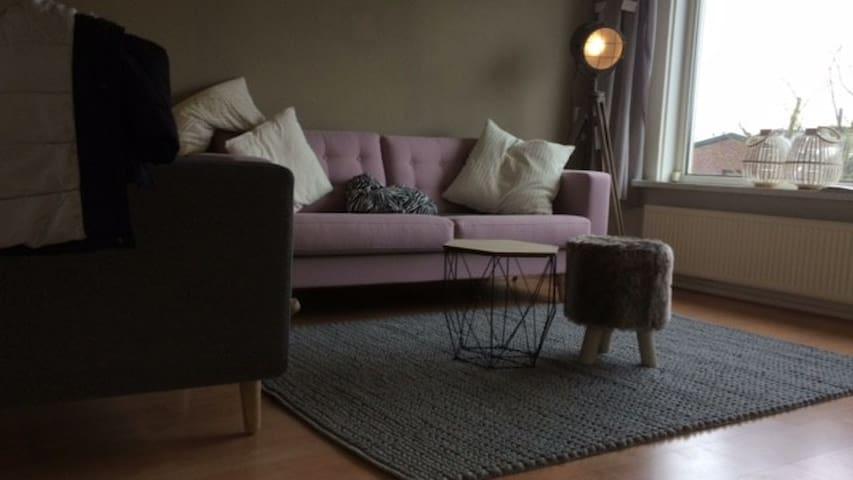 Vierdaagse appartementje Nijmegen! - Nijmegen - Apartment