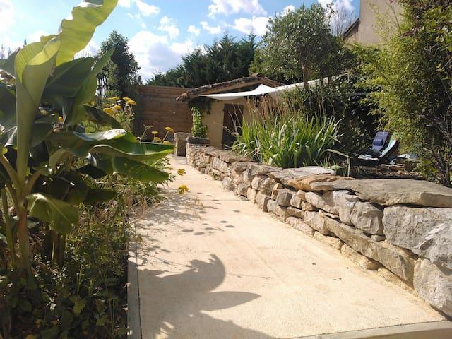Gite de Montricoux - Large Villa Style Home - Montricoux - House