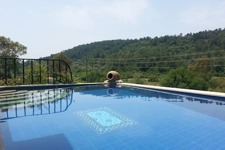 Charming Quaint Turkish Villa &Pool - Villa