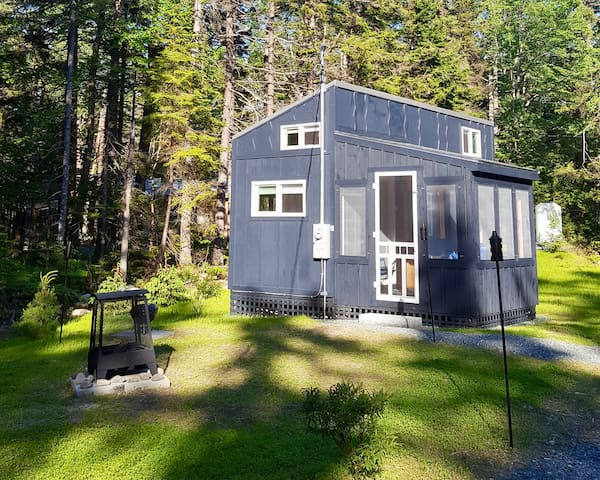 PETITE RETREAT - ON ACADIA'S QUIETSIDE!