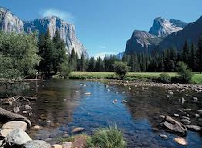 Worldmark Yosemite Bass Lake 2BR Condo - Bass Lake