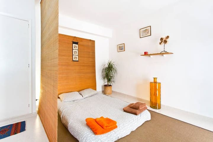 CENTRIC DOUBLE ROOM