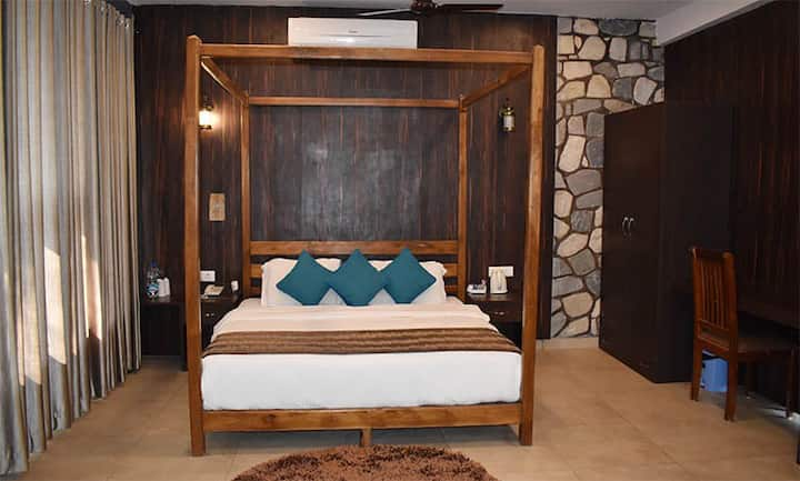 The Wild Heritage Corbett - Suite Room Only