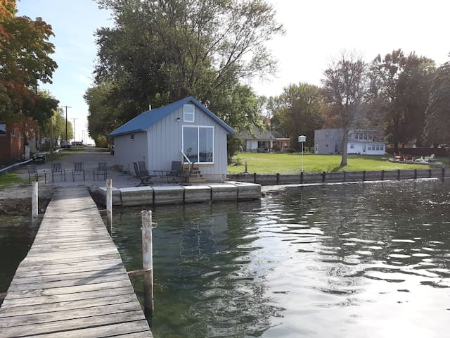 The Boathouse on East Harbor