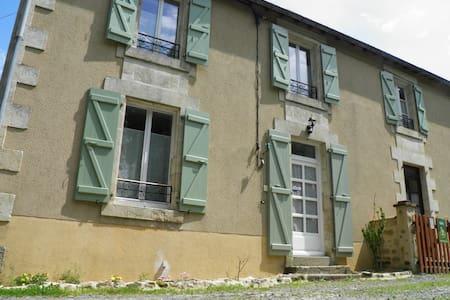 La Laiterie - Foussais-Payré - Hus