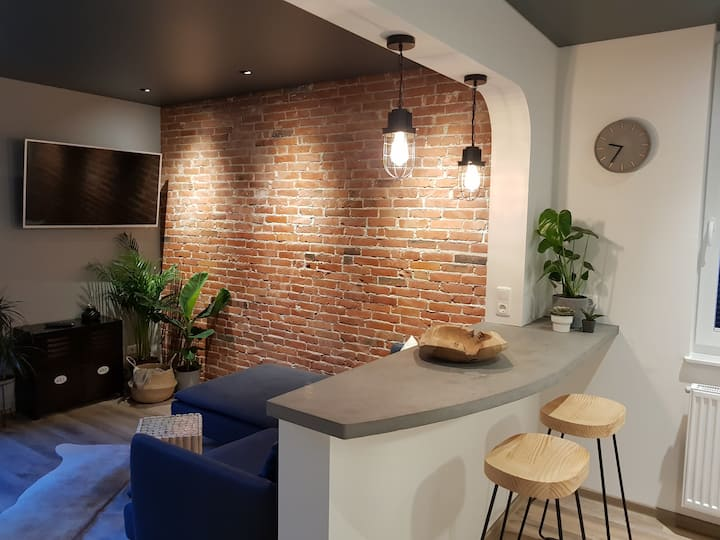 Design Appartements