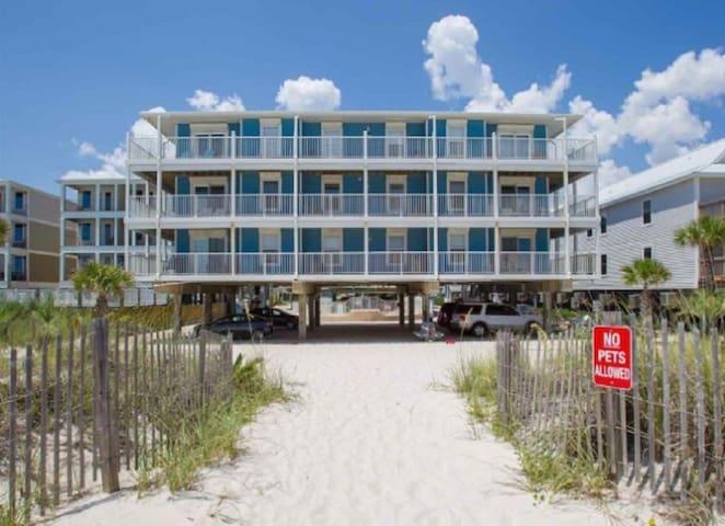 Sunchase Beach Side Condo