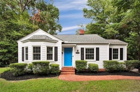 Cape Fear Cottage