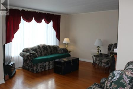 Room in Mount Pearl - Mount Pearl - Dům
