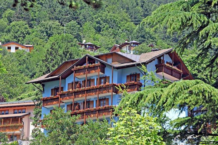 Villa Erica - Bilo 6 - Molveno - Apartment