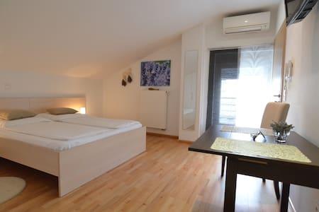 Fresh Comfort Double Room - Zadar