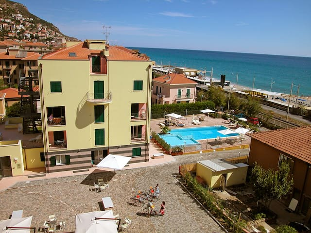 Holiday apartment Le Saline in Finale Ligure