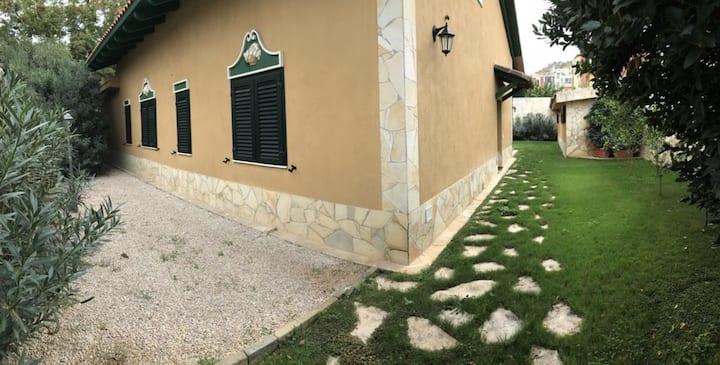 Intero appartamento a Cagliari  villa oleandro