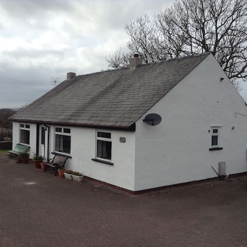 Oban Ireleth RoadIreleth Askam-in-Furness LA16 7JD - Askam-in-Furness - 平房