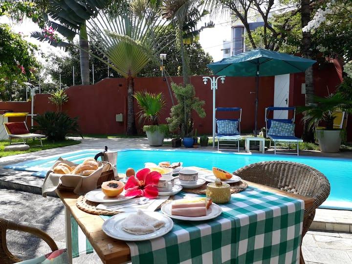 Villa Sorriso 1  Bed & Breakfast