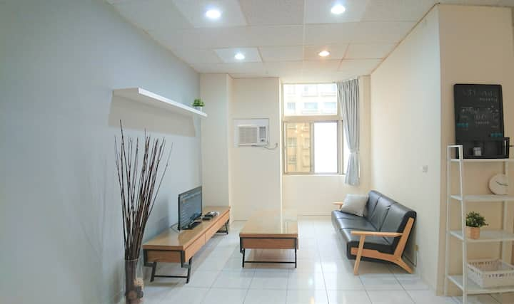 Whole floor rental,Near Chang Geng Hosp, MRT A8