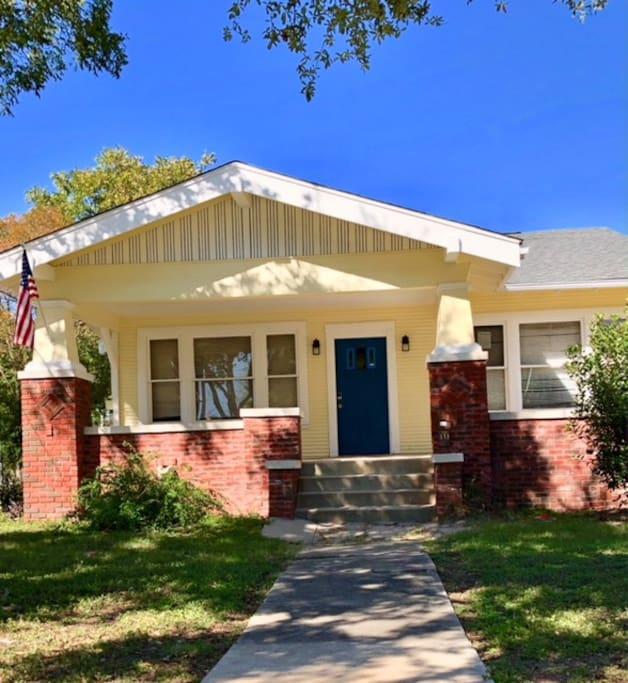 Historic Home undergoing a complete renovation!