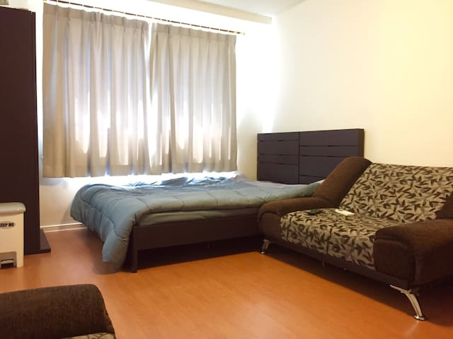 Condo chonburi - Tambon Ban Suan - Serviced apartment