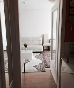 1-Zimmer Wohnung 1 Km von Hamburg - Schenefeld - Apartament