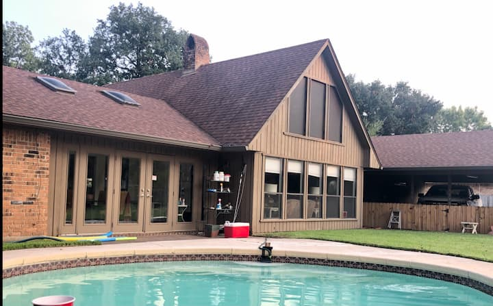 The Lodge At Carriage Oaks