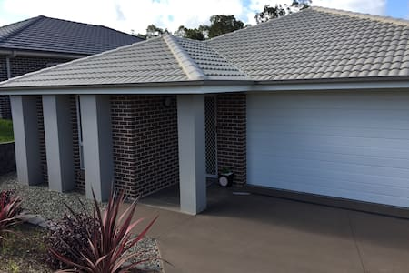 Perfect Family Home away from home - Wadalba