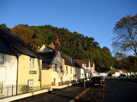 Pebbles Cottage