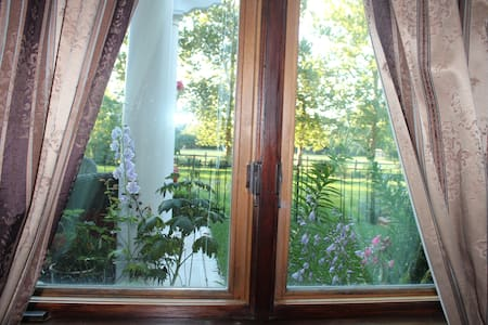 Private 2 rooms available beautiful Chicago Suburb