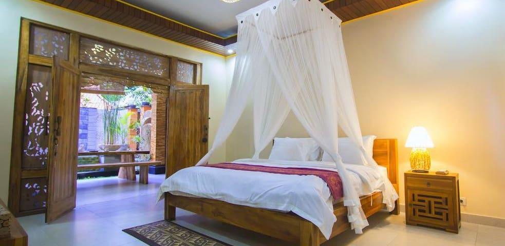 Karunia Suite villa – PROMO RATE!