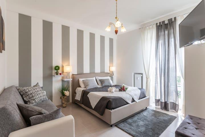 Destiny Home Verona - Giulia Room
