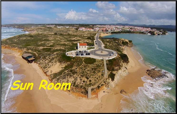 Sun Room (Privado) - Vila Nova de Milfontes - Andere