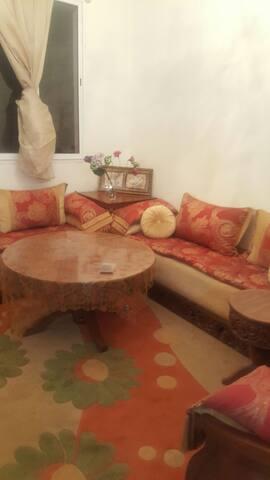 Duplex marrakerch - Marrakech - Lägenhet