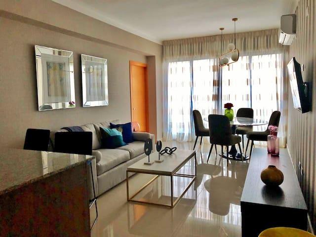 Elegant Apartament, 1BR, Centrally Located