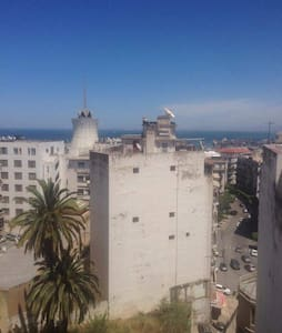 Rooms to rent in the center of Algiers
