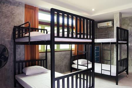 Andaman Lanta Oldtown - Hostel - Ko Lanta Yai - Villa