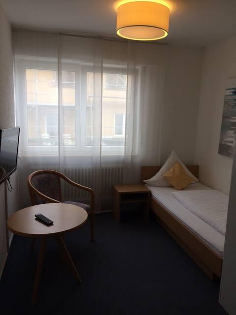 Privatzimmer in S-Bahn Nähe