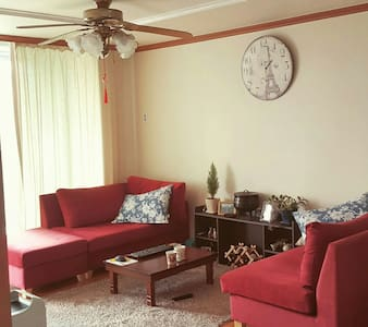Comfy room for single or couple travellers :) - 김포시 - Appartamento