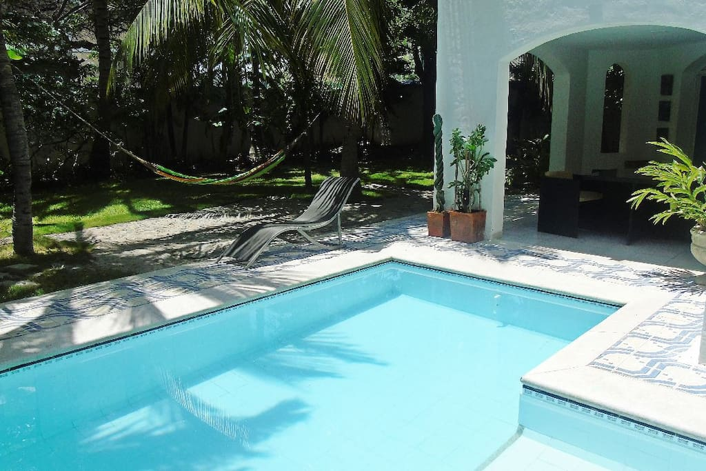 Renovada casa de playa con tarifa promocional casas en alquiler en santa marta distrito - Alquiler casas tarifa ...