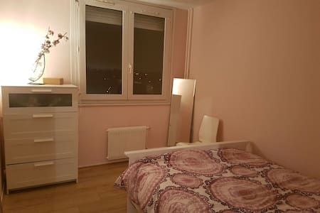 Flower of Fresnes - Fresnes - Bed & Breakfast
