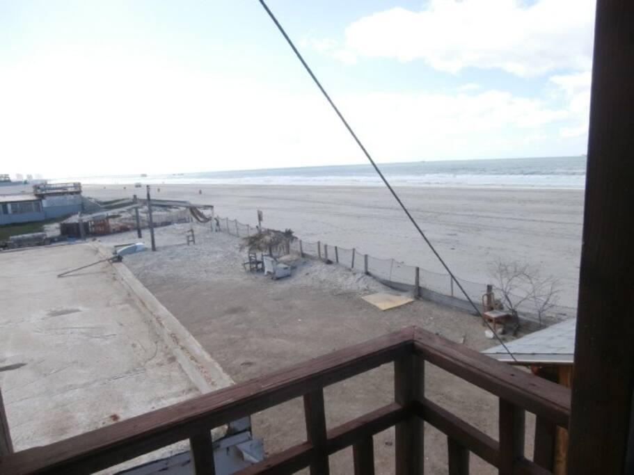Balconi view North part Ocean Front