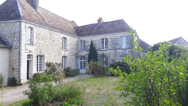 Nuit de charme en Poitou