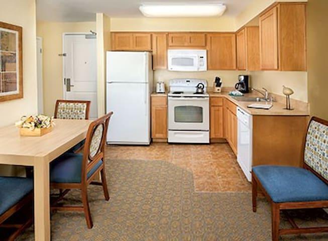 WorldMark San Diego - Mission Valley Resort Rental