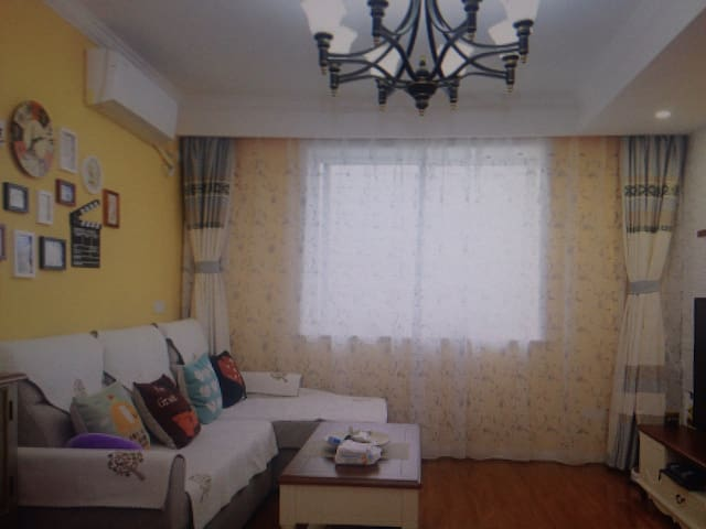 Hotel style apartment - 铁岭市 - Pis