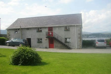 Pier View   Killybegs - Bruckless - Apartment