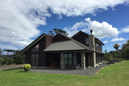 King Of The Hill - Auckland - Rumah