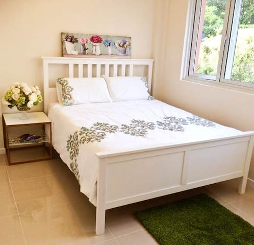★★ Sunny Family Room 3 Minutes To Orchard MRT  ★★ - Singapore - Apartment